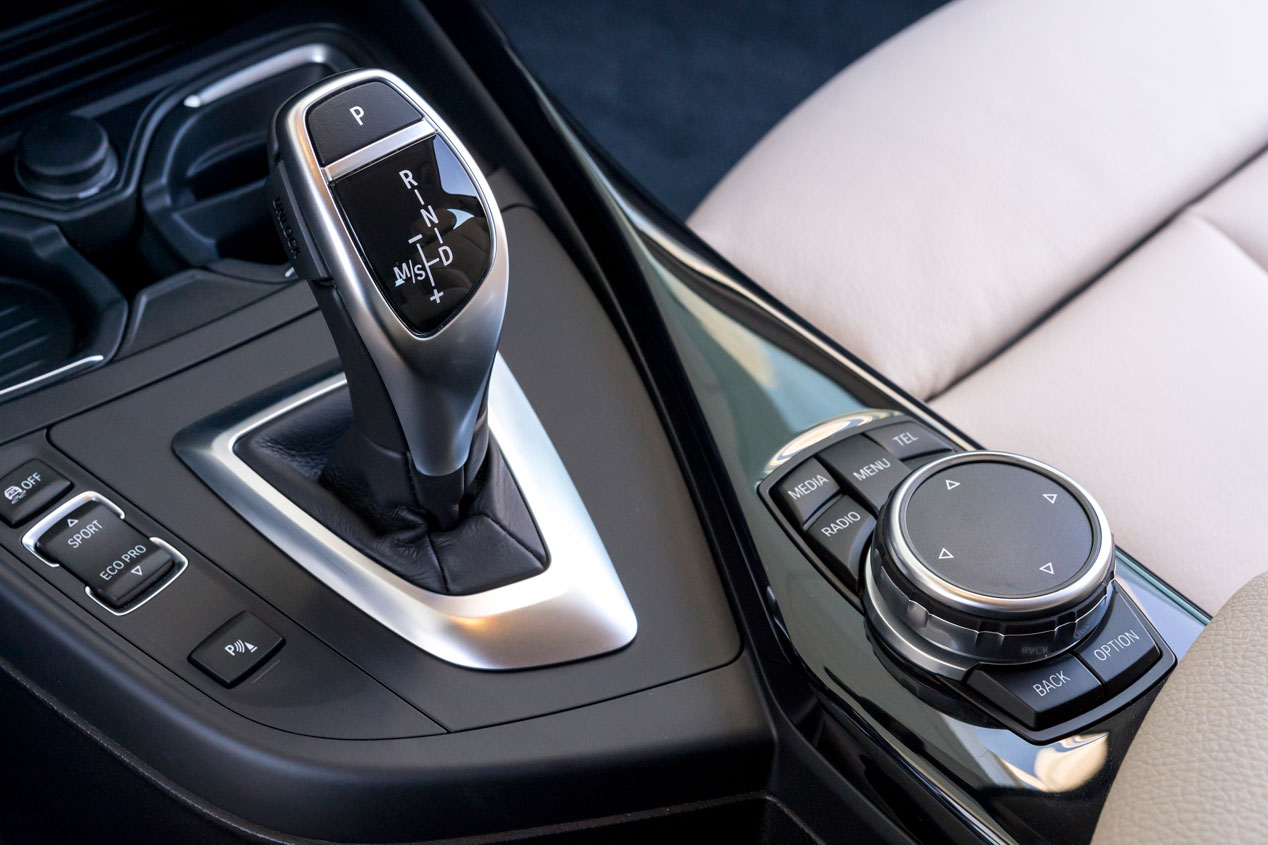 Contacto: BMW Serie 1 2015, llegaron los tres cilindros