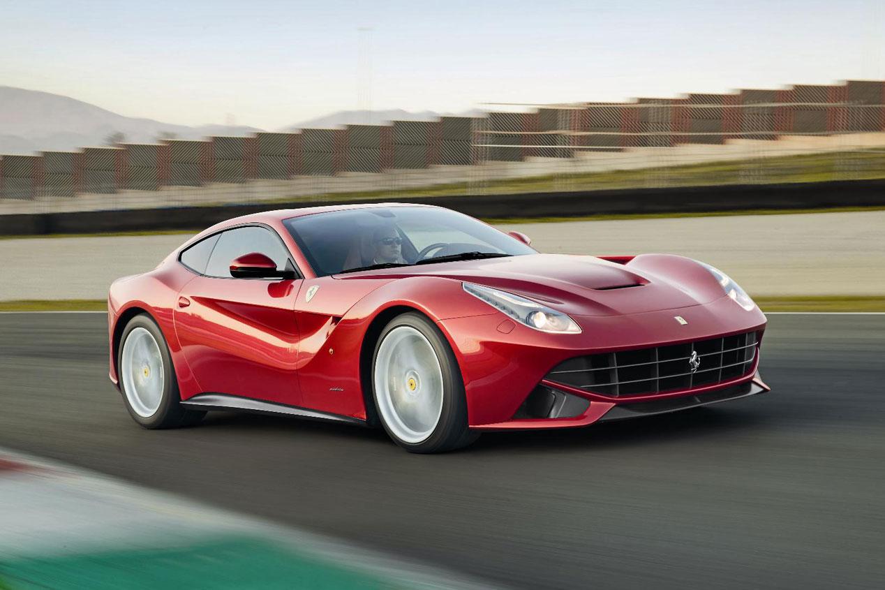 Los coches más rápidos en acelerar de 0 a 100 km/h