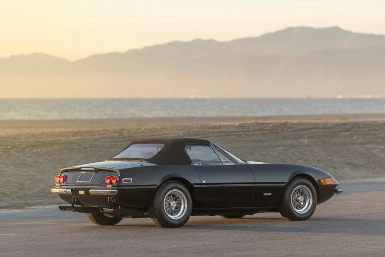 Los 10 coches más caros del Concurso de Elegancia de Amelia Island 2015