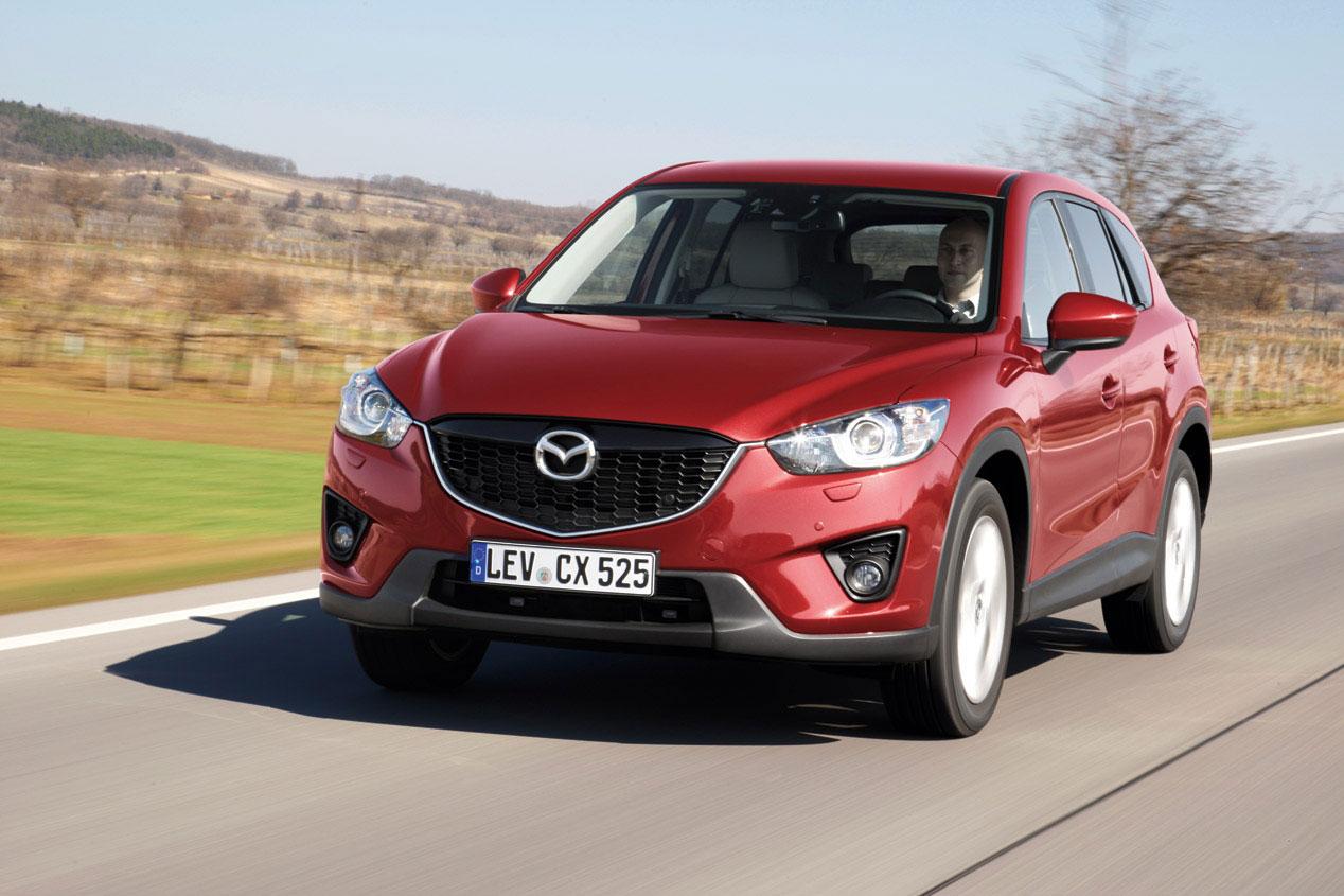 Las mejores ofertas de coches del mes de abril