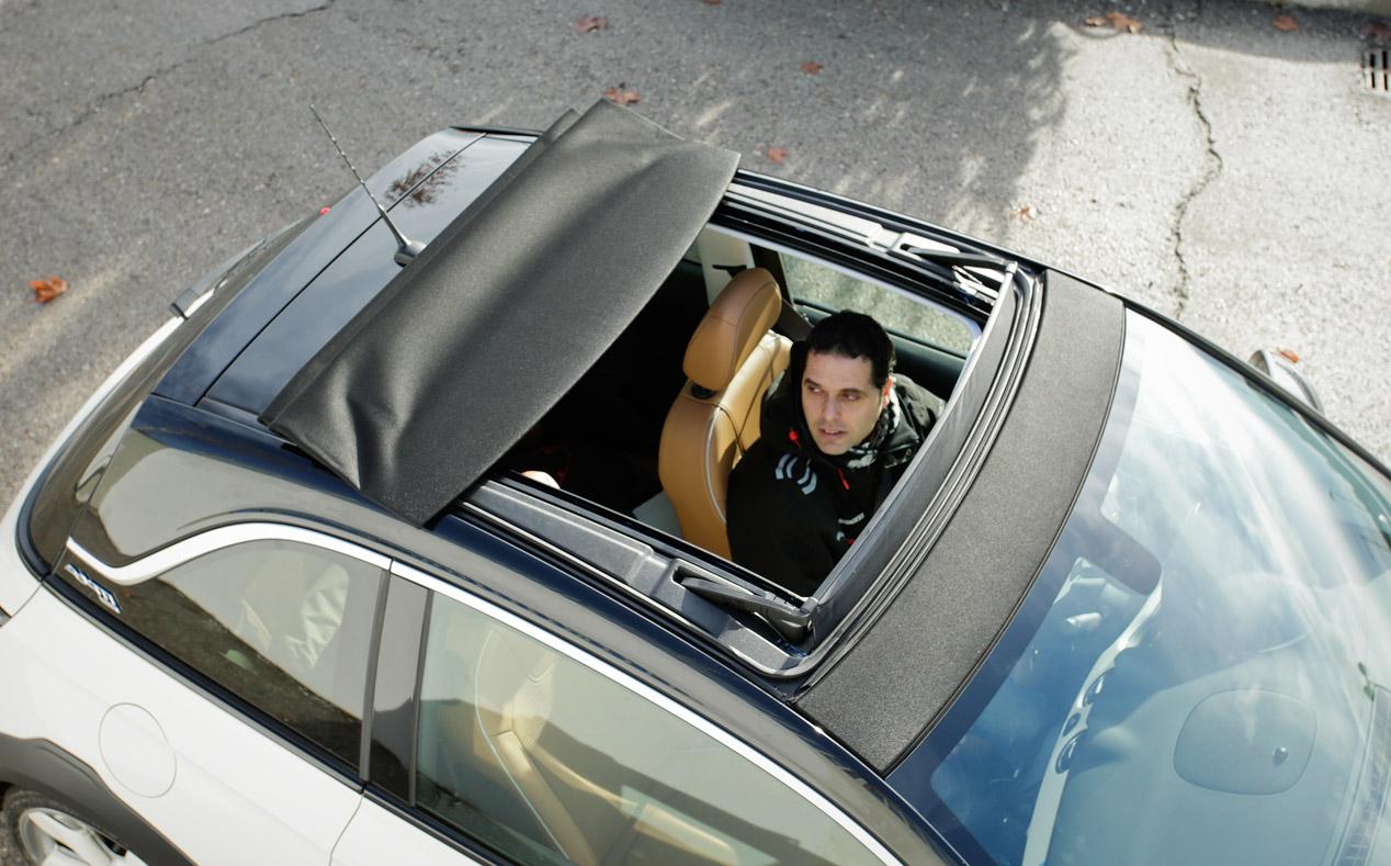 Prueba: Opel Adam Rocks 1.0 Ecotec