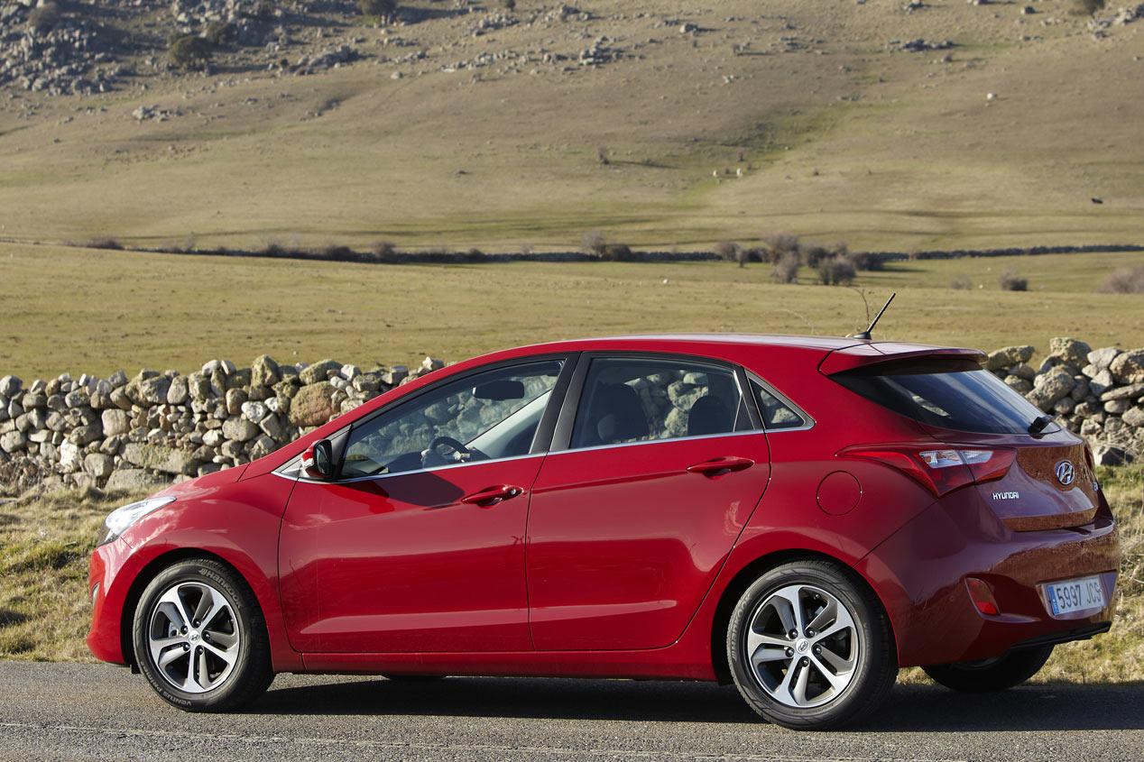 Contacto: Hyundai i30 TGDI 186 CV, el más deportivo