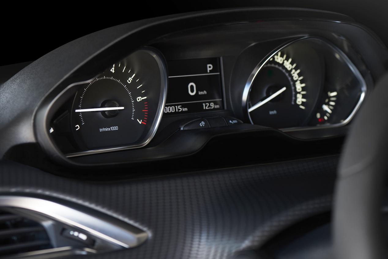 Peugeot 208: 5 razones por las que comprarlo