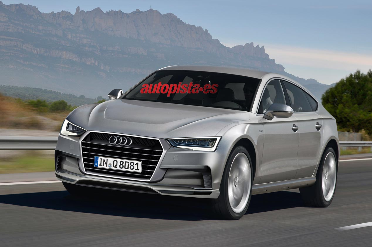 Audi Q1 y los otros Q que vienen