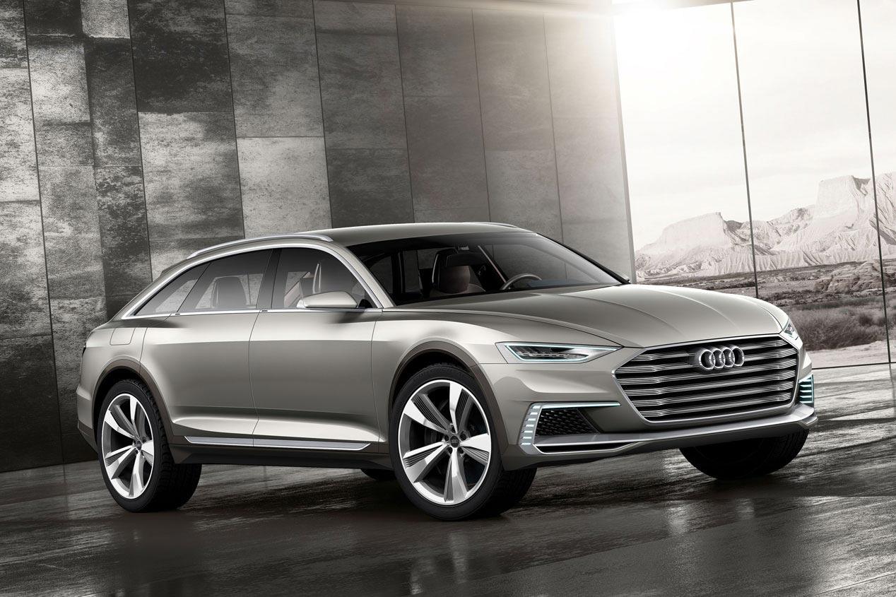 Los 10 mejores coches del Salón del automovil de Shanghai 2015
