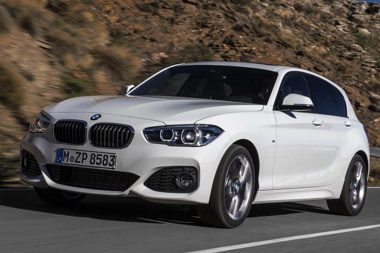 BMW Serie 1: cinco razones por las que comprarlo