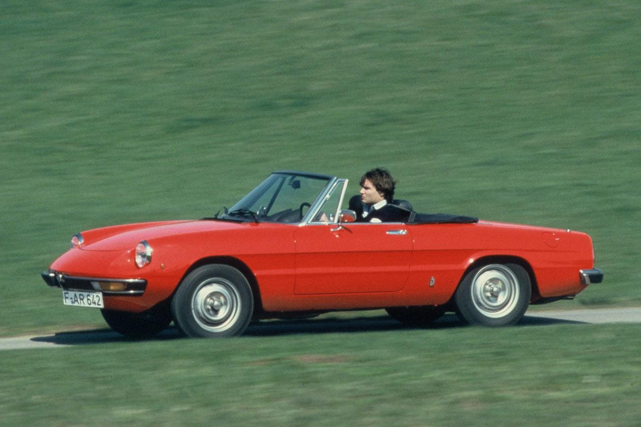 Los 100 mejores coches de Autopista