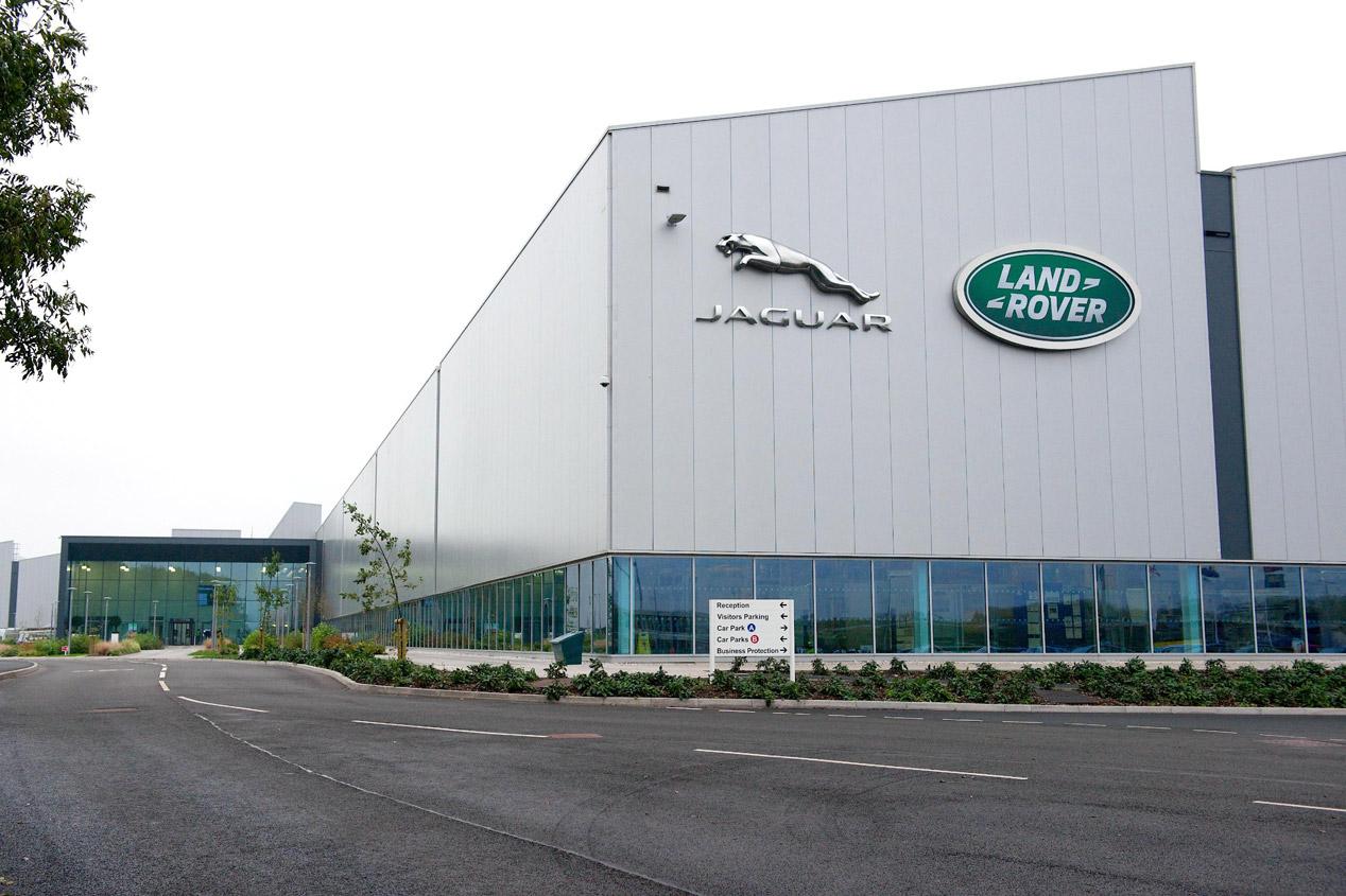 Land Rover Discovery Sport, con el nuevo motor Ingenium Diesel