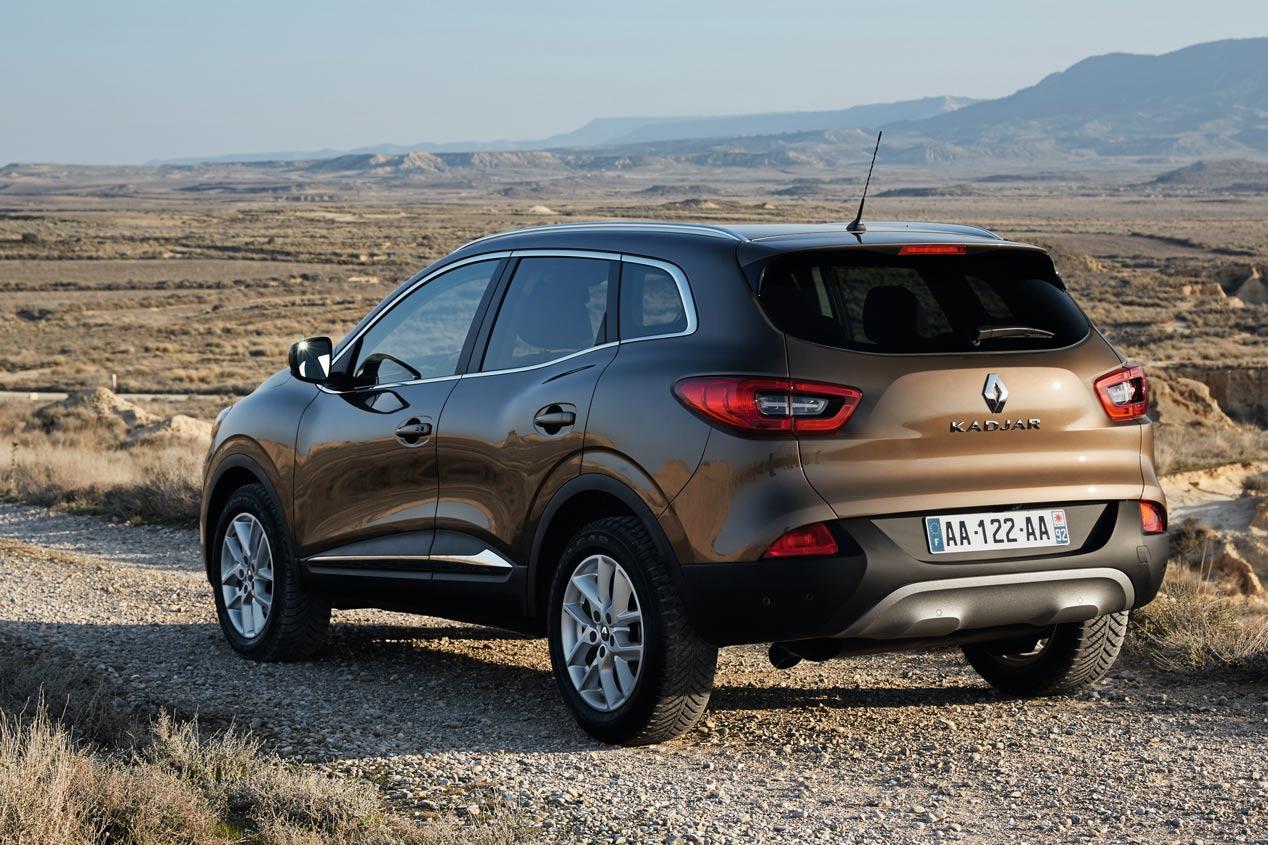 Renault Kadjar: se confirman los motores
