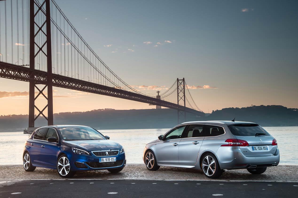 PSA Peugeot Citroën, apuesta por la tecnología en el Salón de Barcelona 2015