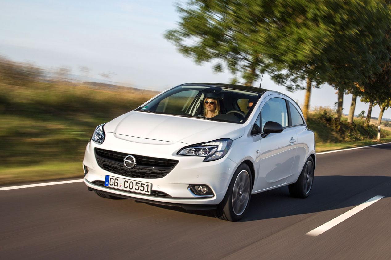 Los coches con mejores ofertas del mes de mayo