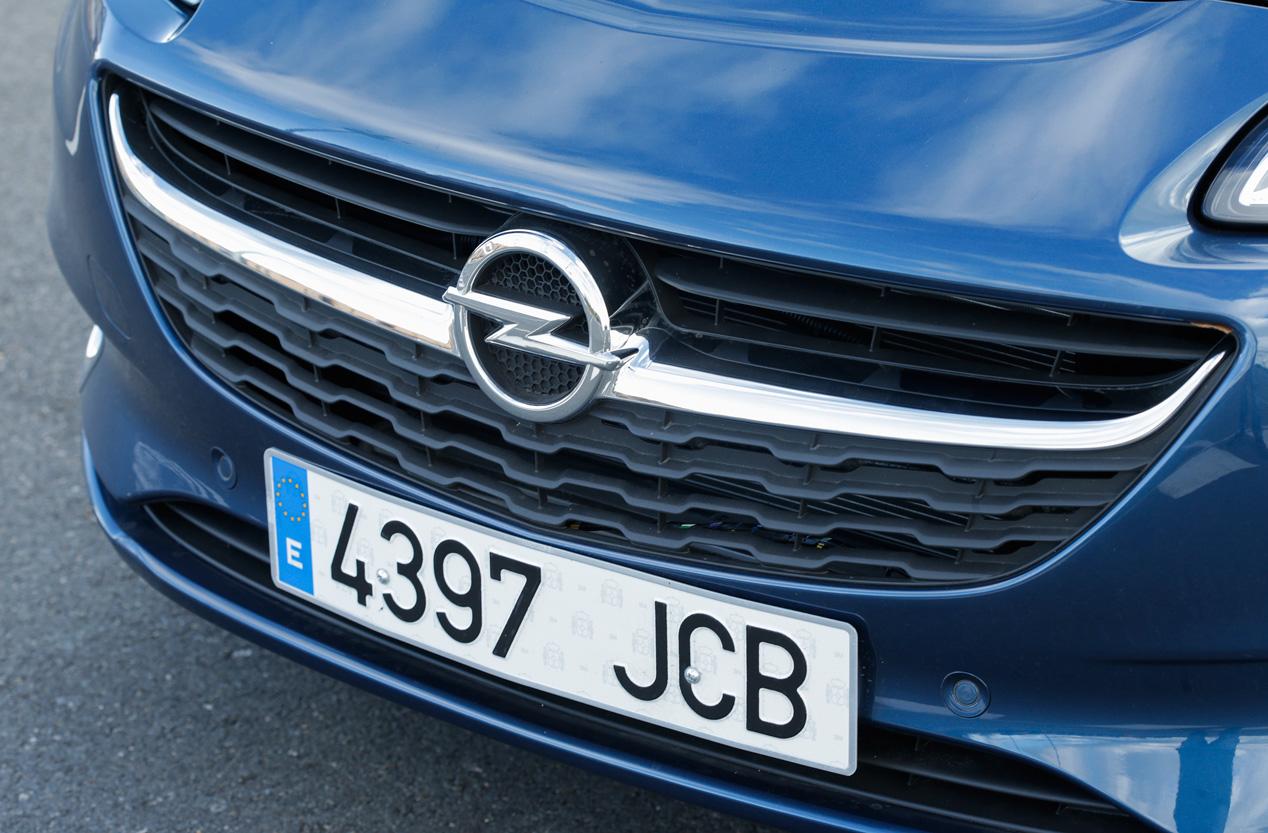 Prueba: Opel Corsa 1.0 Turbo 115 CV