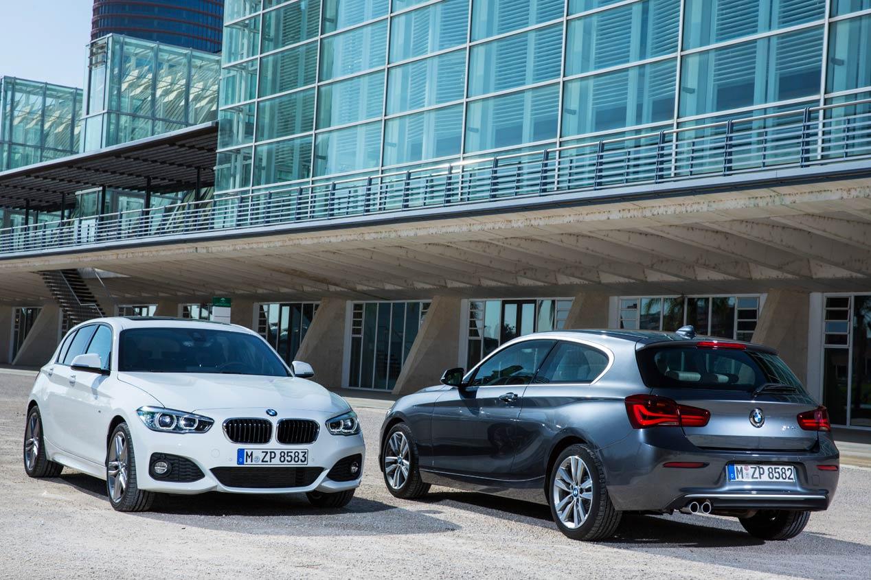Nuevo BMW Serie 1 118i