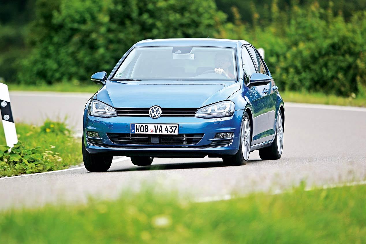 5 coches recomendables por su relación calidad precio