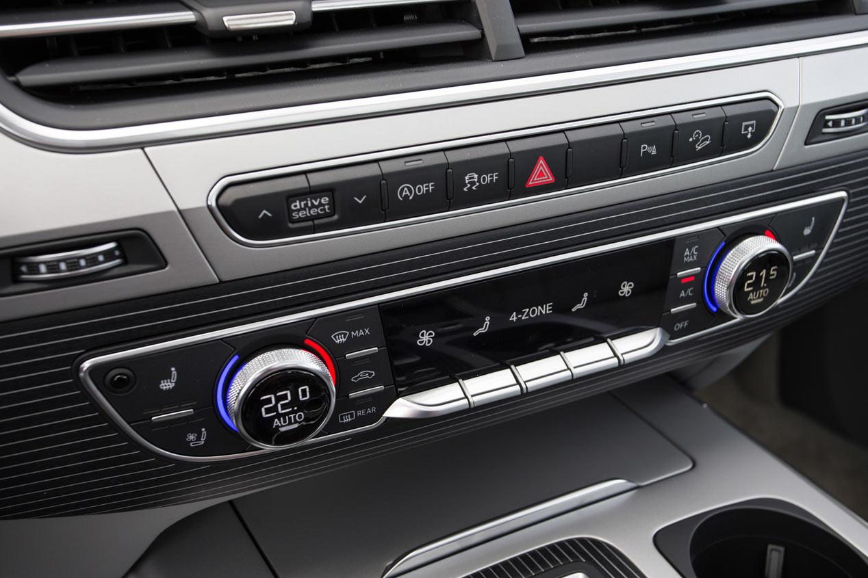 Contacto: Audi Q7, rey del confort... y del consumo