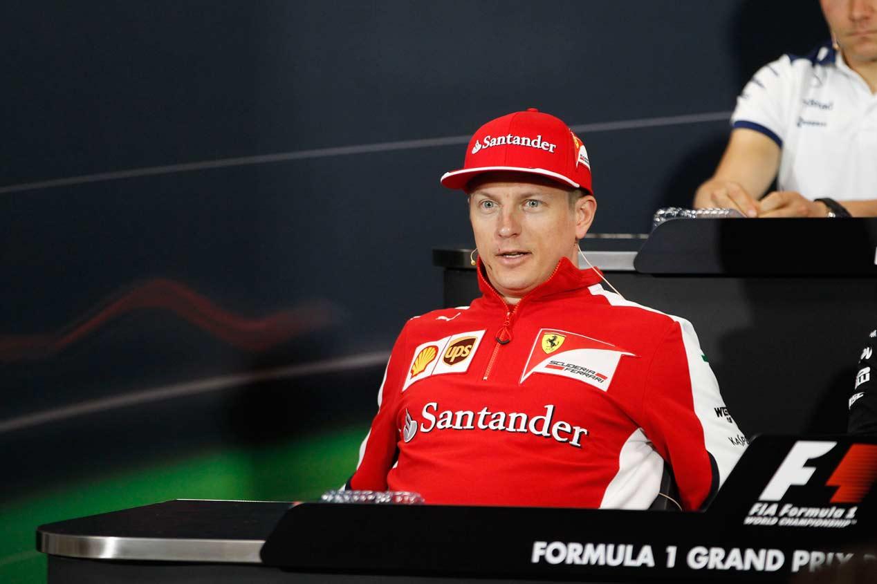 Alonso, Vettel, Hamilton y Räikkönen, ¿quien es el mejor según las estadísticas?