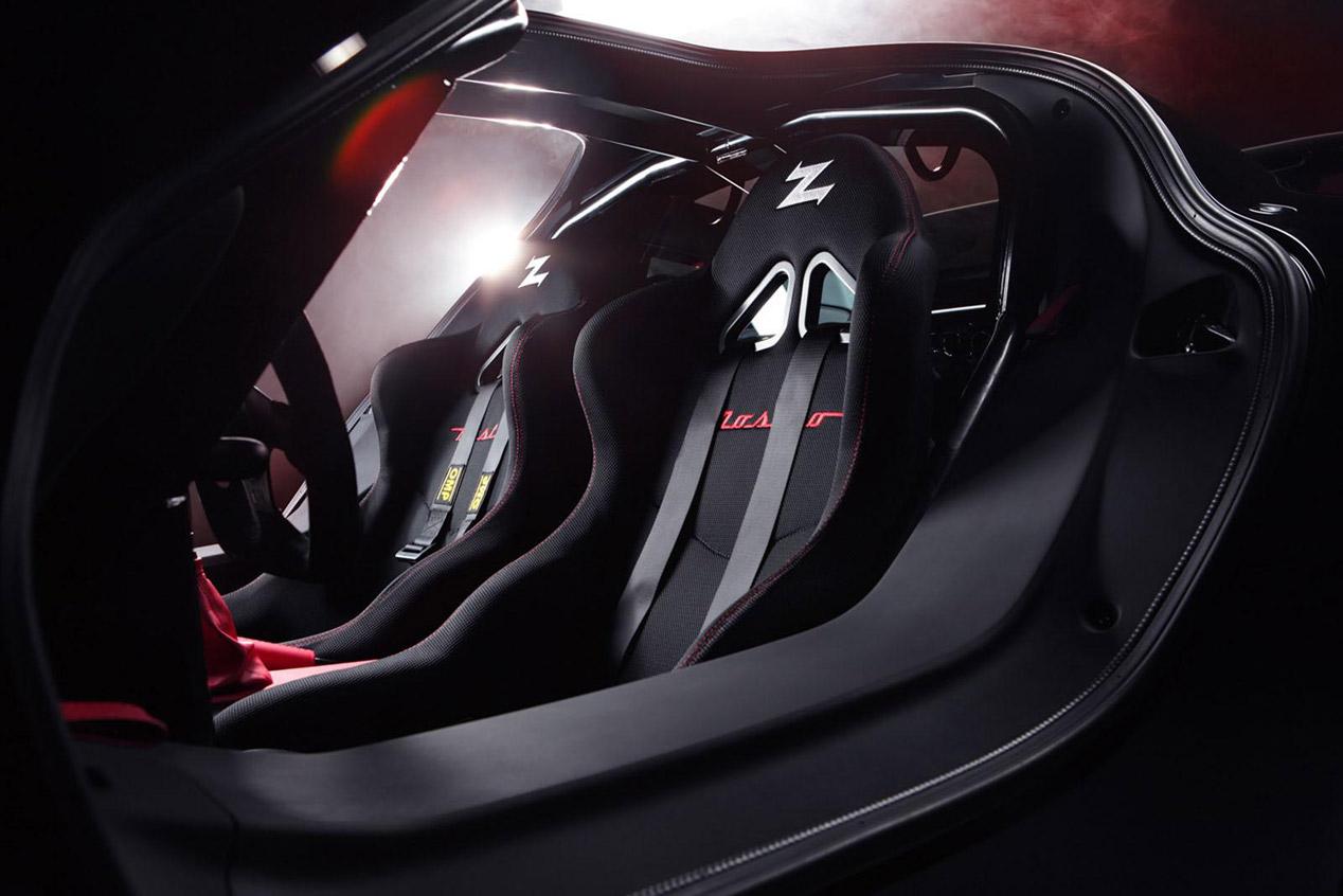 Zagato Maserati Mostro