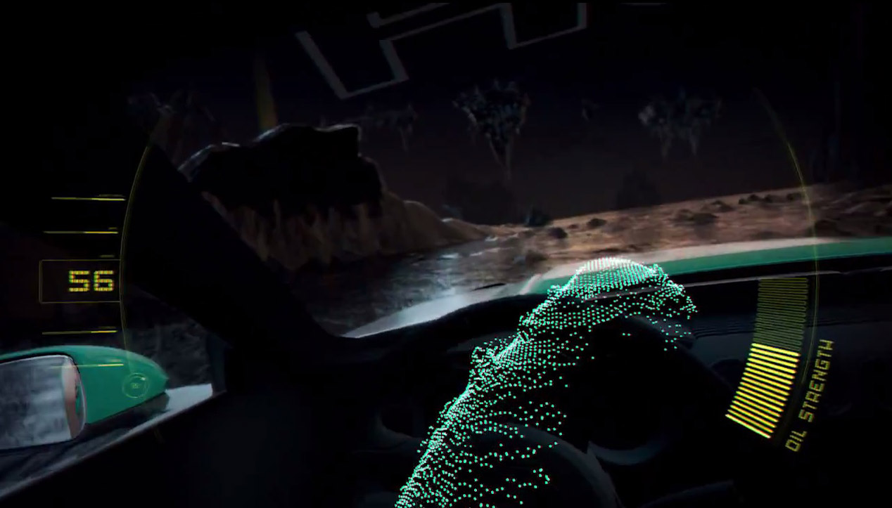 Castrol Virtual Drift