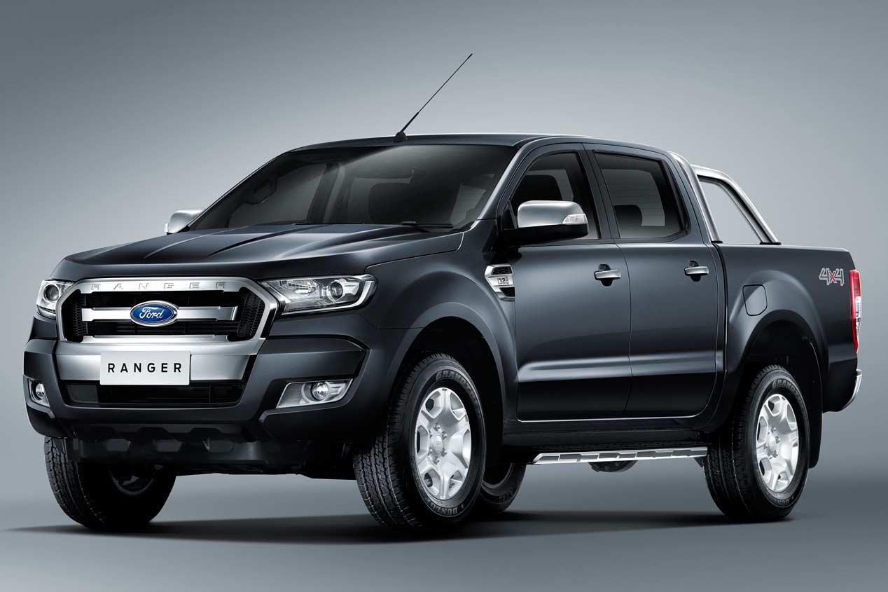 Los Ford que vendrán en 2015