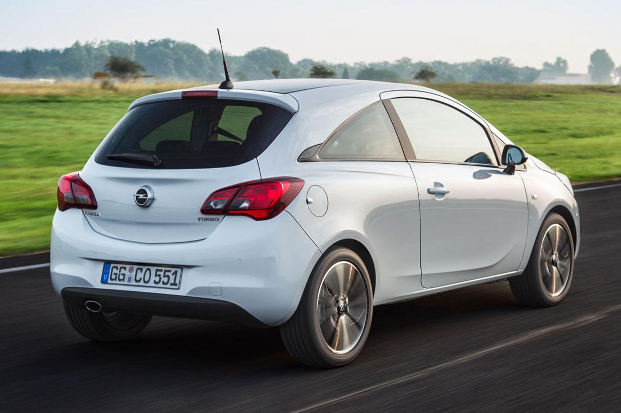 Los 10 coches más vendidos en mayo 2015