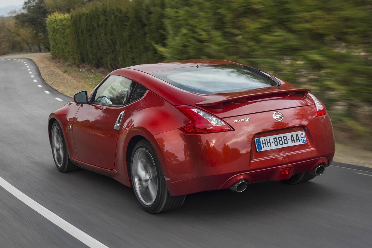 5 coches más baratos que dan alegrías al volante