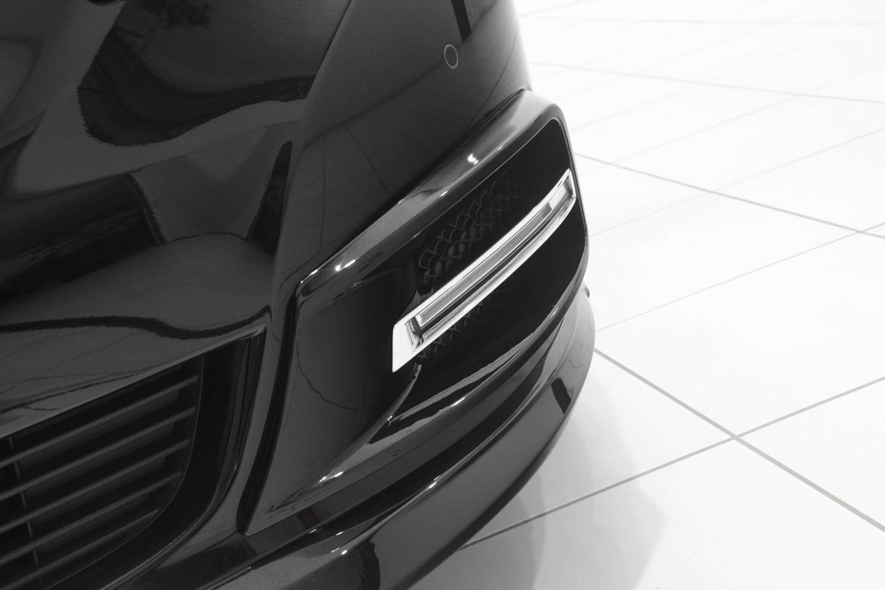 Brabus Mercedes Clase V