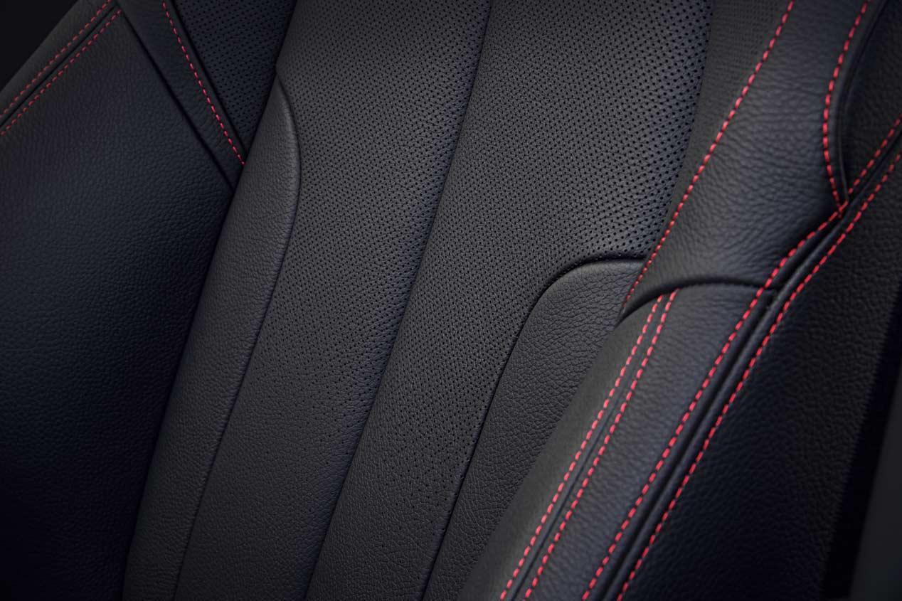 BMW X1 2016, paso a la segunda generación