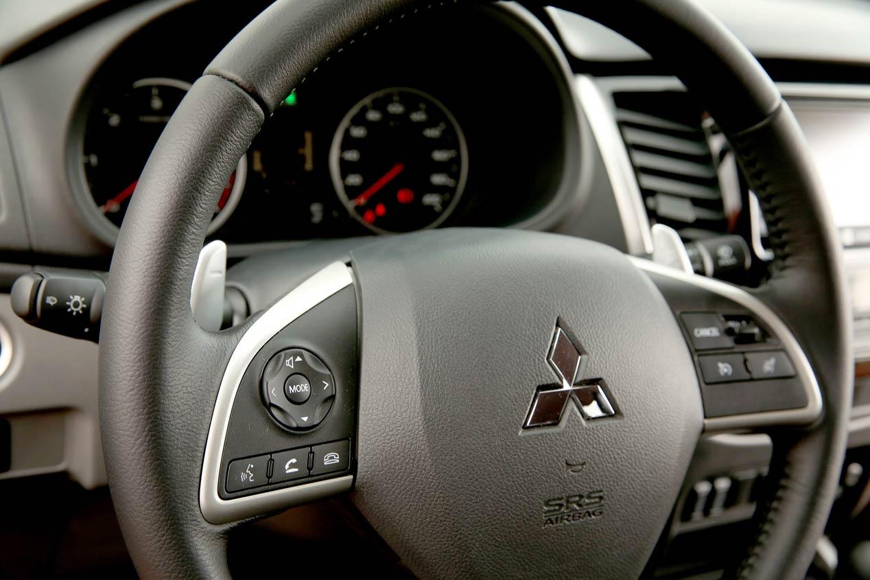 Mitsubishi L200 2015: precios, fotos y datos de la quinta generación