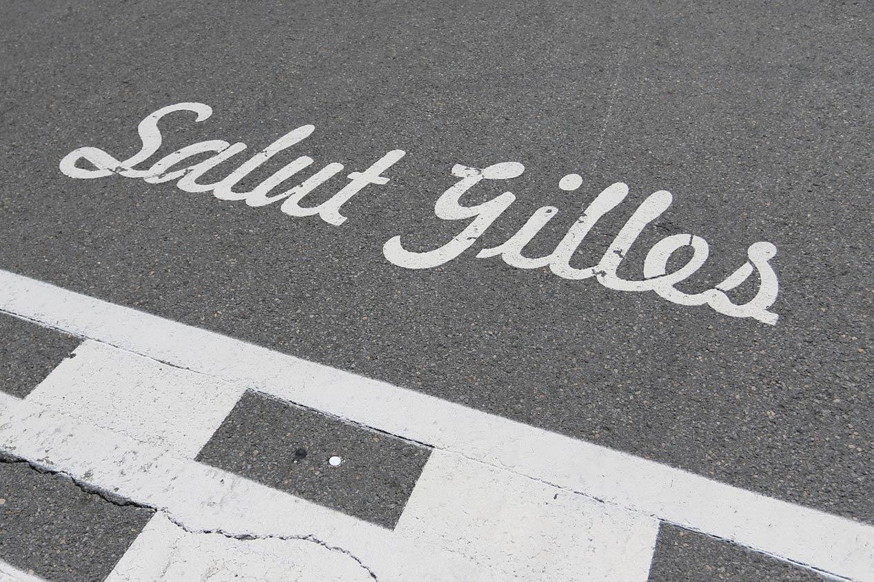 GP Canadá 2015: la carrera