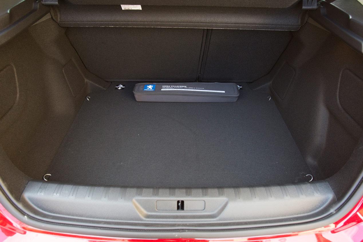 Comparativa: Honda Civic 1.6 i-DTEC vs Opel Astra 1.6 CDTi y Peugeot 308 1.6 BlueHDI
