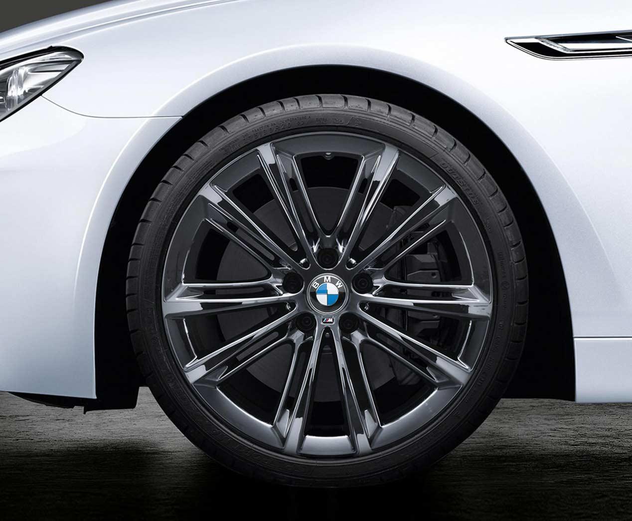 BMW 640i Coupé M Performance Edition, deportividad y exclusividad