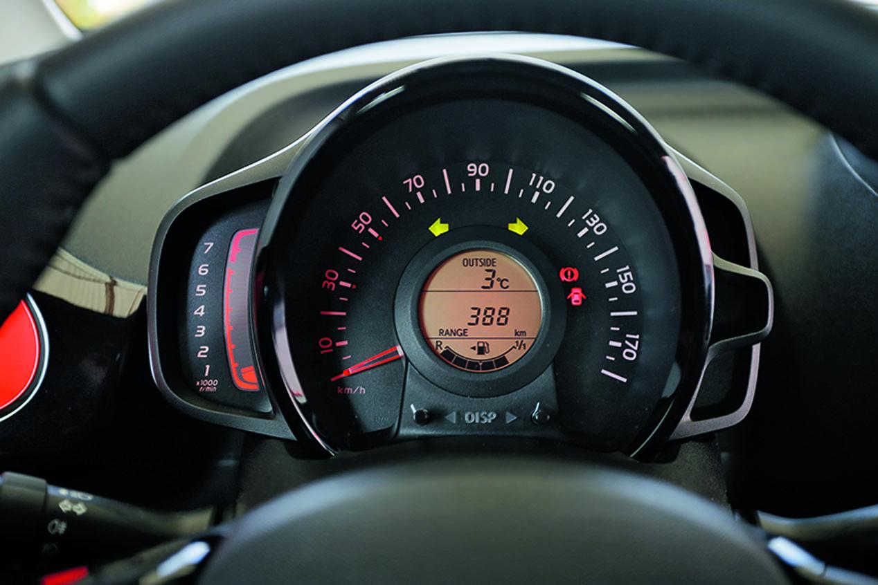 Toyota Aygo 1.0 5 puertas