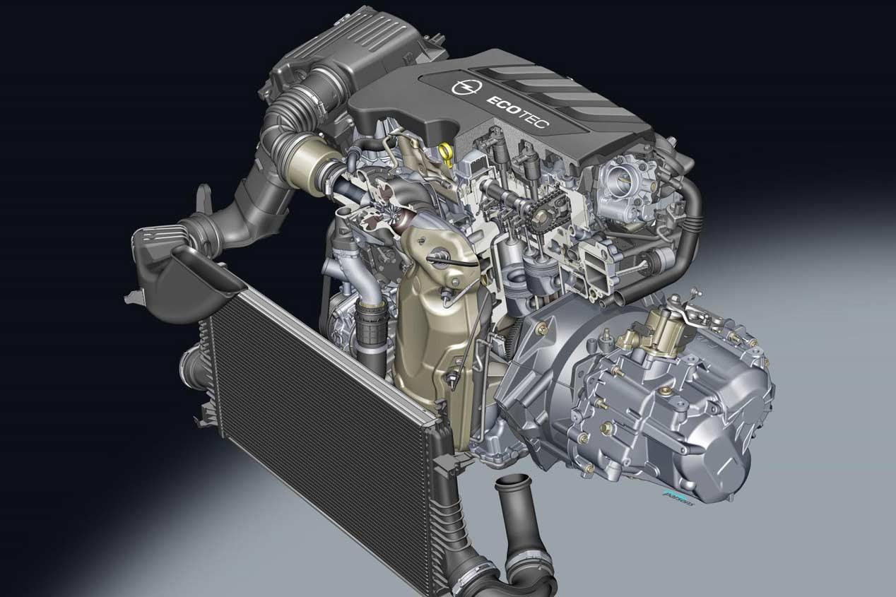 Opel Cabrio, nuevo motor Diesel y más equipamiento