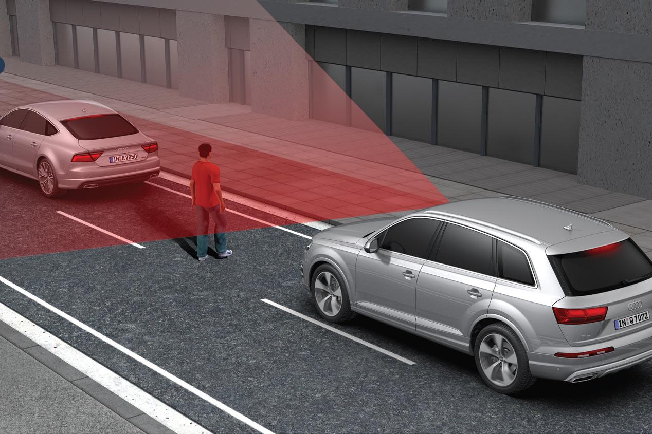 Nuevo Audi Q7, 10 razones para ser el más fuerte