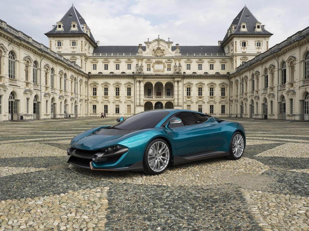 Torino Design ATS Wild Twelve
