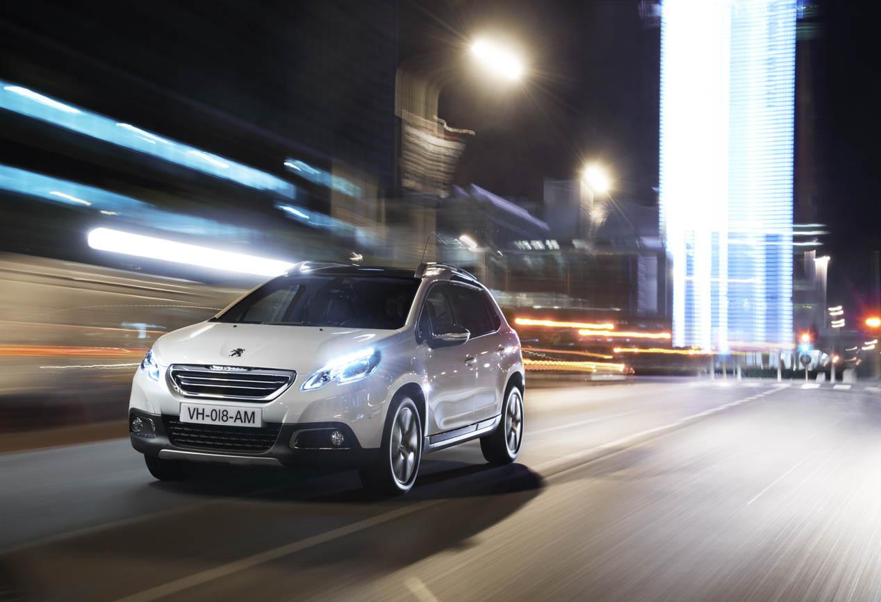 Peugeot 2008 1.2 Puretech 130 S&S