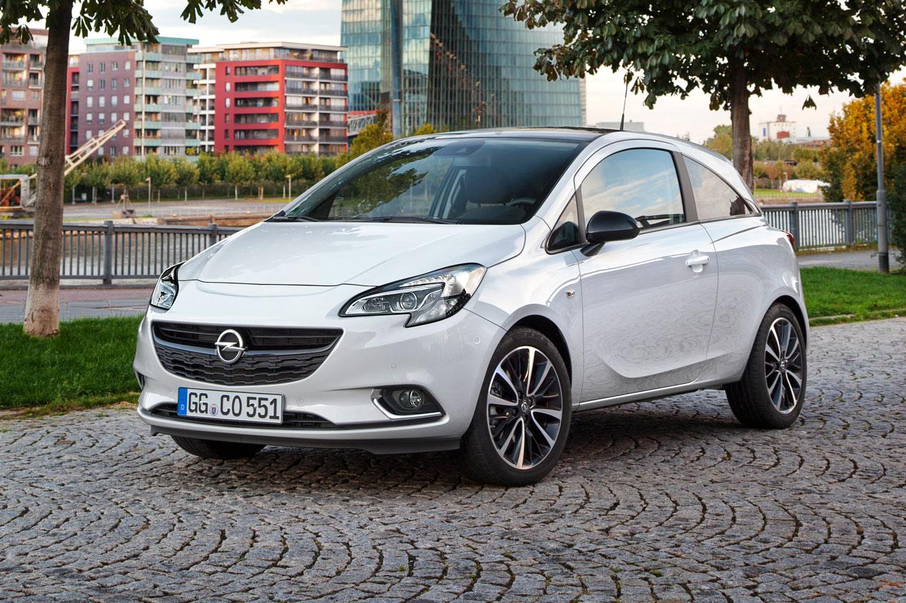 Los 10 coches más vendidos mayo 2015 en Europa