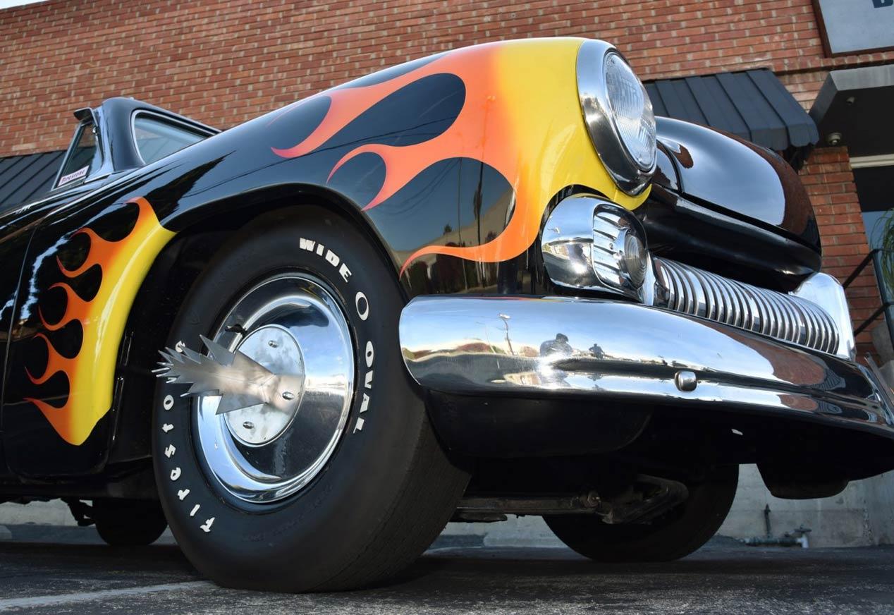 Hollywood Legends, la subasta de coches más famosa del mundo