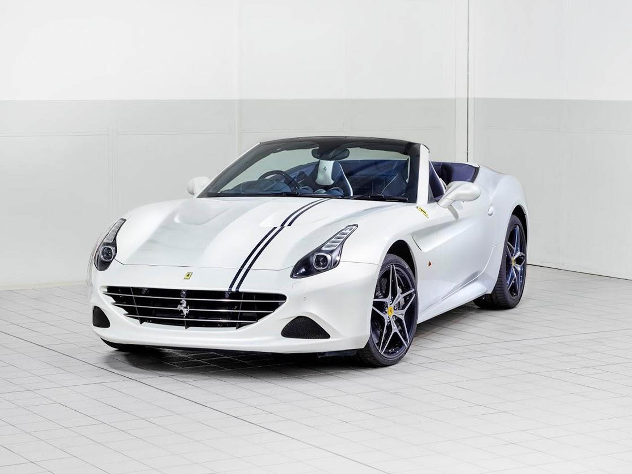 Ferrari California 'Tailor Made'