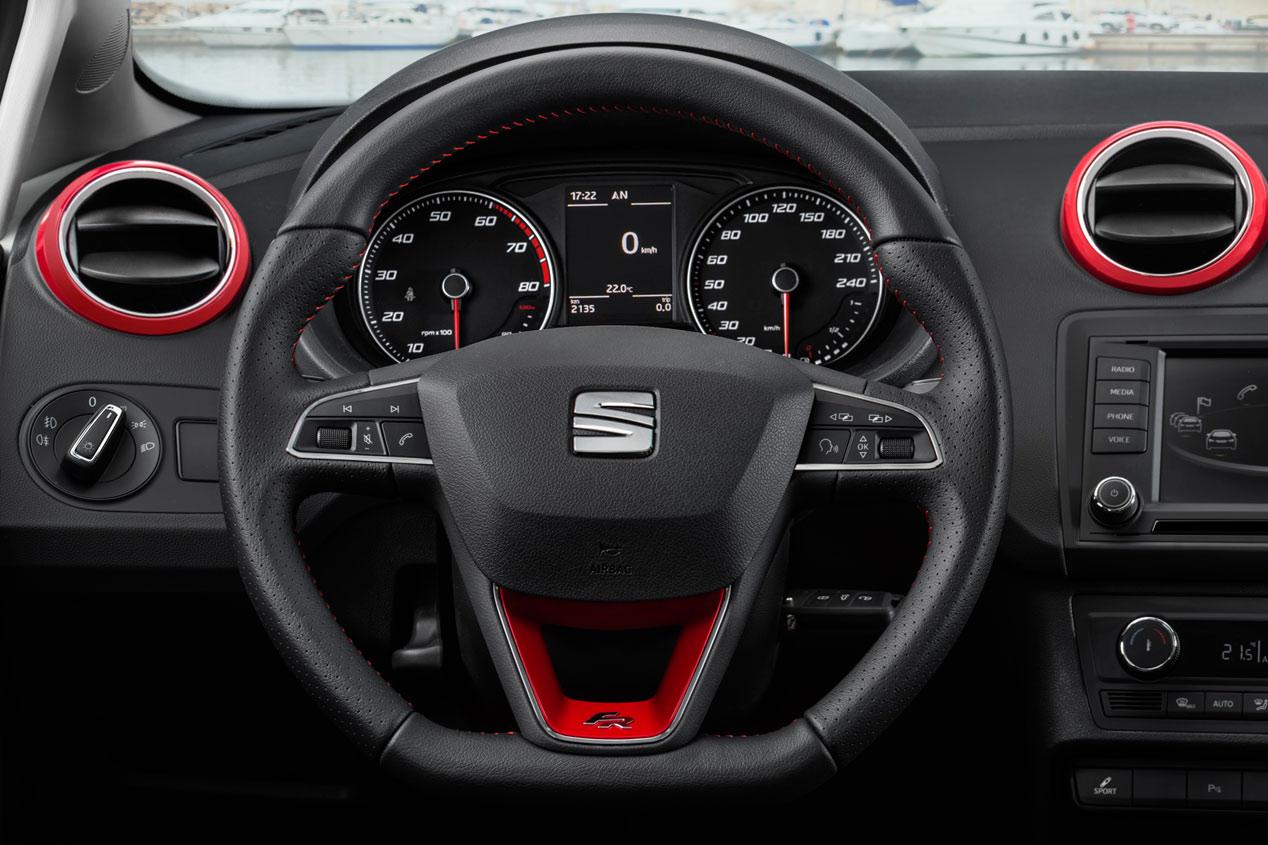 Los 10 coches más vendidos en junio 2015