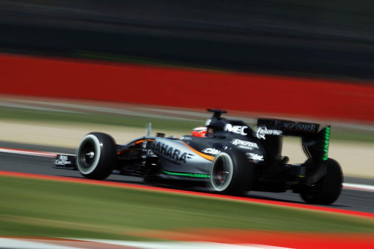 GP Gran Bretaña 2015