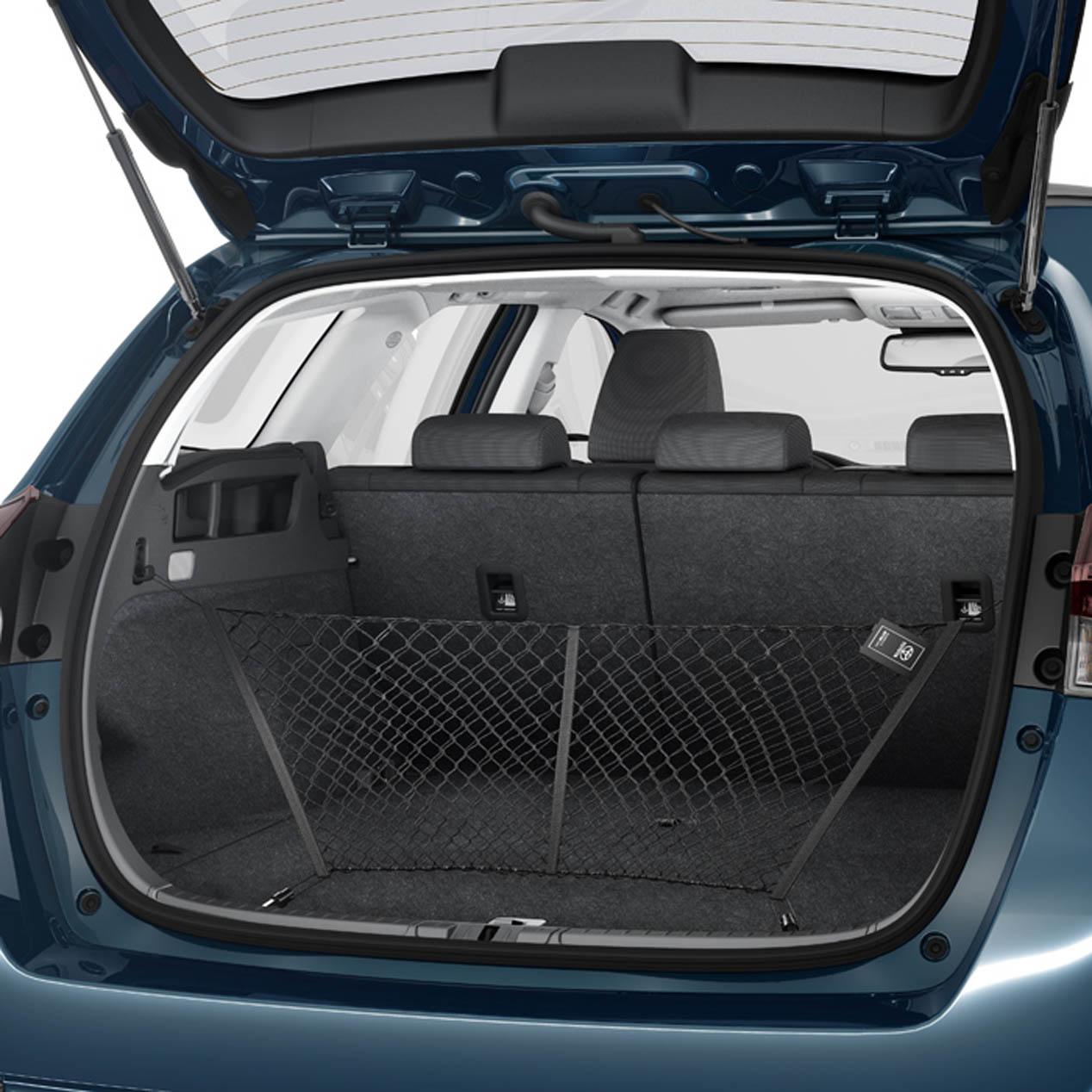 Accesorios para el Toyota Auris y Auris Touring Sports