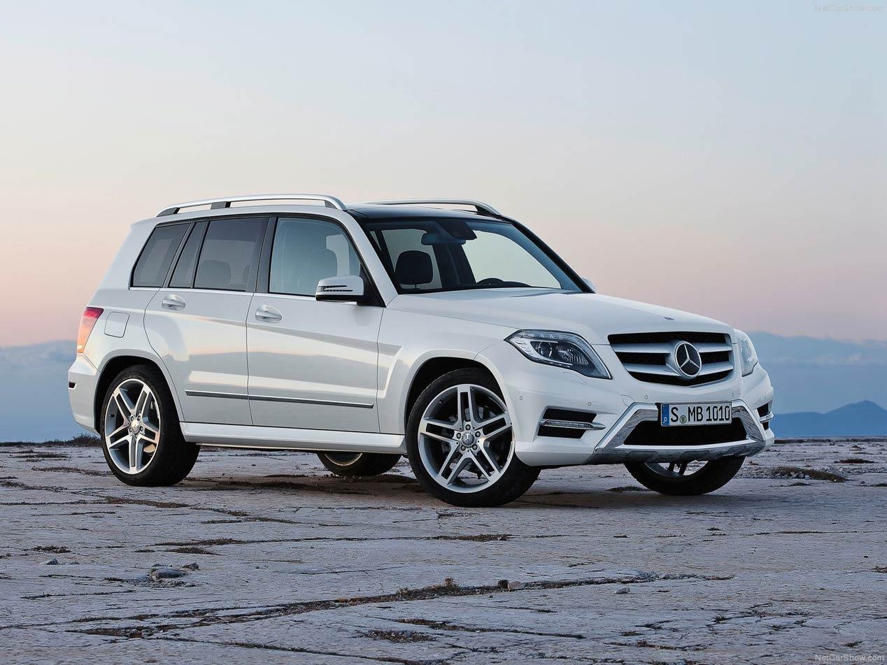 Los SUV premium más vendidos en Europa