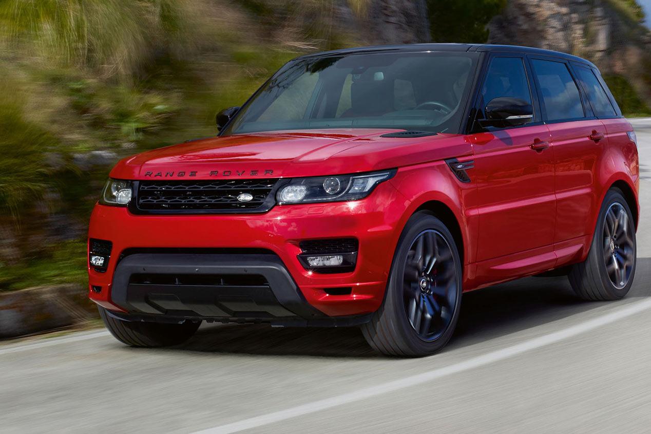 Los SUV que llegarán en 2016