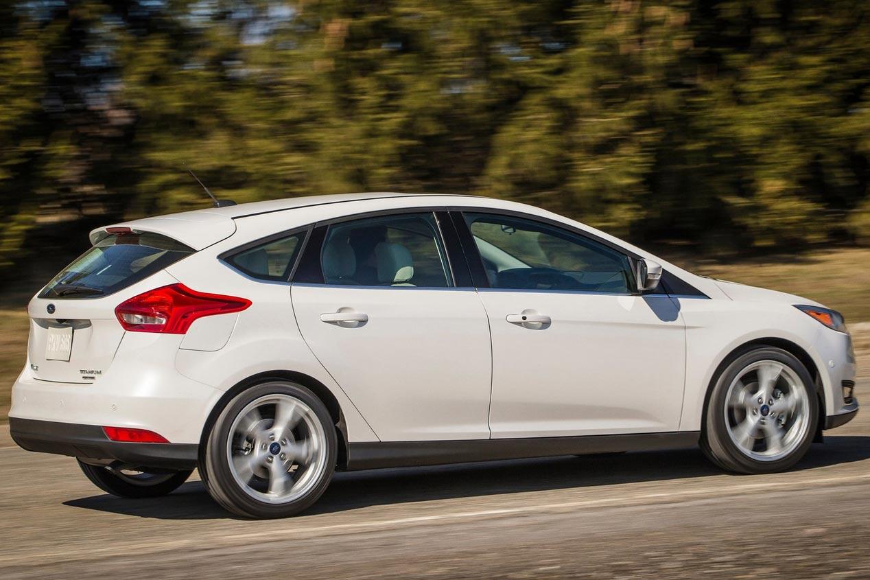 Los 10 coches más vendidos junio 2015 en toda Europa