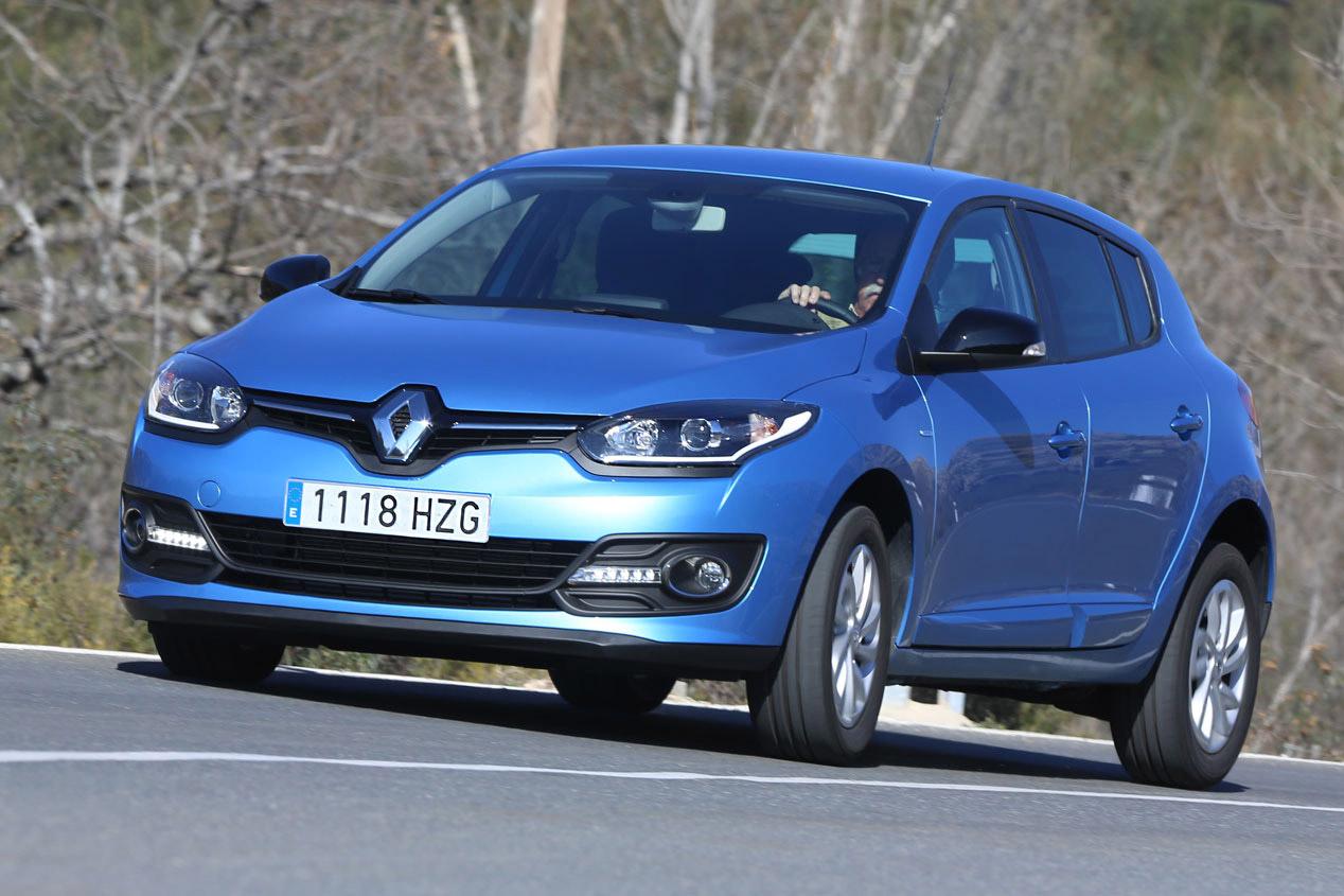 Guía de compra: ¿qué Renault Mégane te interesa?
