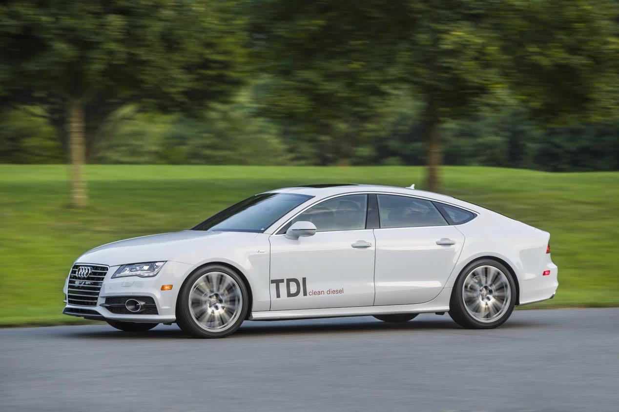 Las 10 marcas de coches que más gustan en Estados Unidos