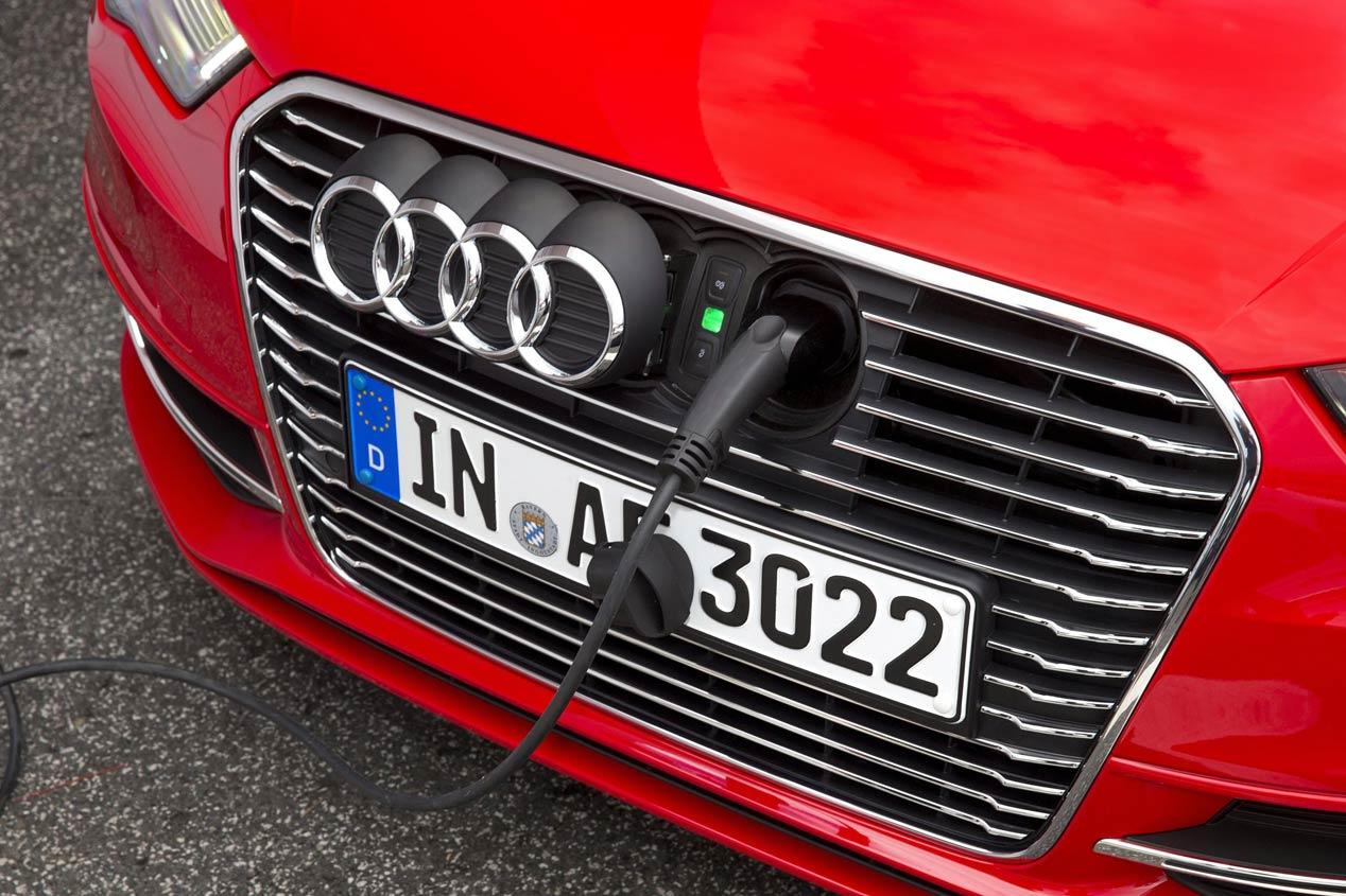 ¿Cómo funcionan los coches híbridos?
