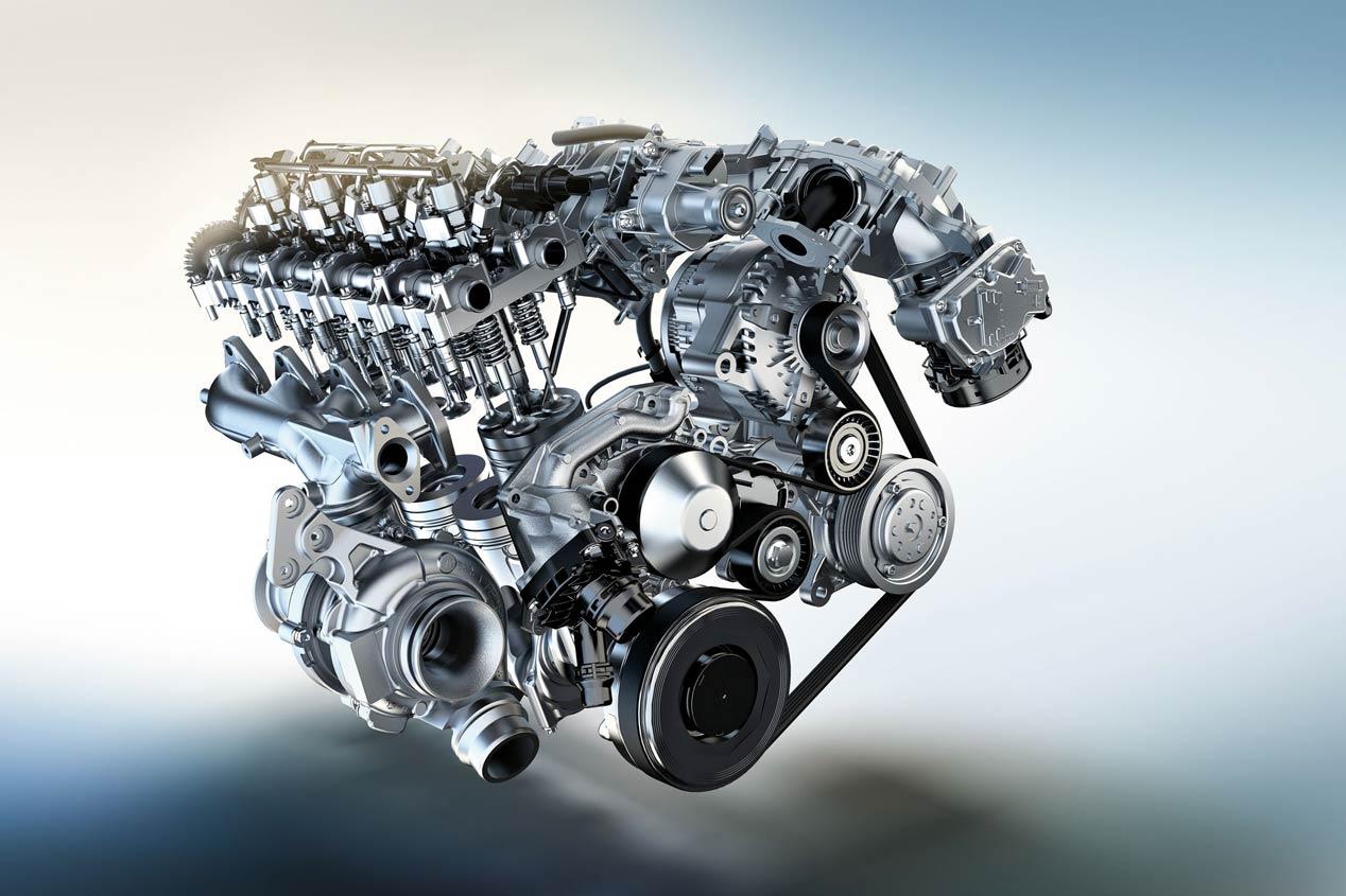 BMW Serie 3 Gran Turismo, Serie 4 y X5: nuevos motores y más equipamiento