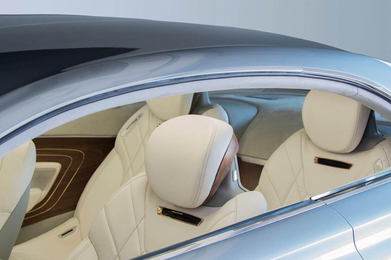 Hyundai Vision G Concept Coupé